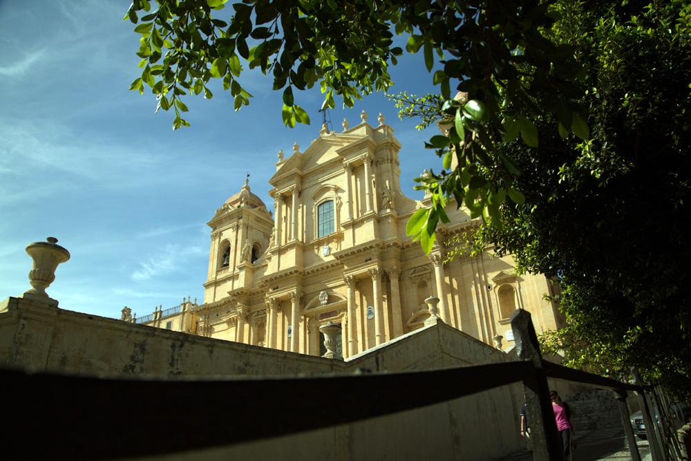 Foto Ristorante La Cattedrale Noto
